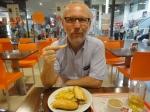 Frukost Madrid
