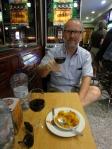 Cafeteria Puerta del sol