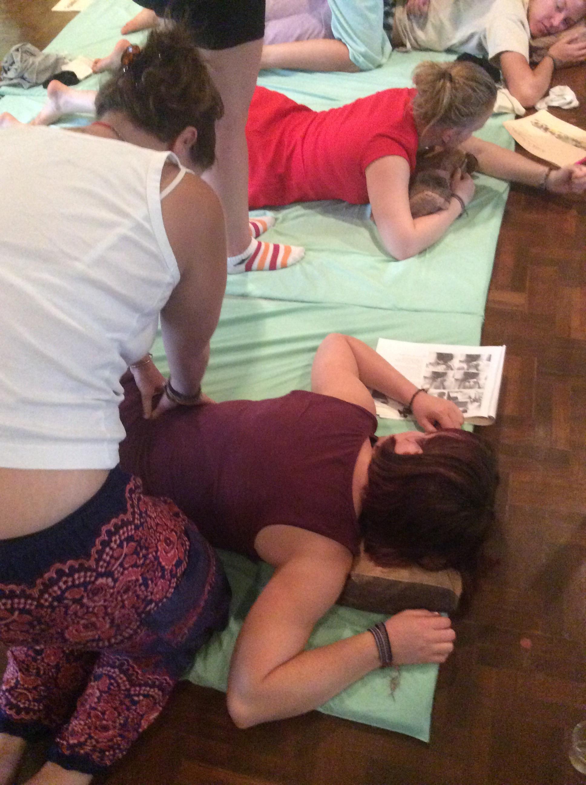 äldre thai massage kristianstad